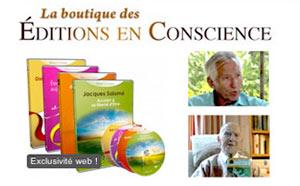 Editions-en-conscience, librairie online